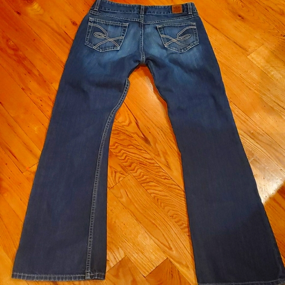 BKE culture jeans size 28